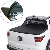 Capota Maritima Fiat Toro 2016 a 2019 Roller Trek Force - Flash cover