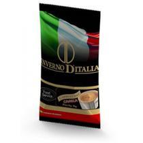 Cappuccino canela embalagem 1 kg - Inverno D'Itália