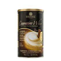 Cappuccino Whey 448g Essential Nutrition -