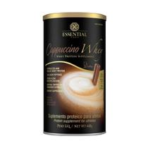 Cappuccino Whey  448Gr 14 doses - Essential Nutrition -