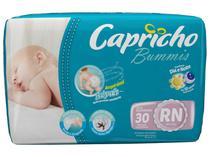Capricho bummis rn c/30 uni. -