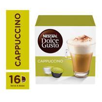 Capsulas Dolce Gusto Cappuccino 16 capsulas - Nescafé Dolce Gusto