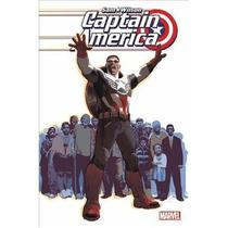 Captain America (Paperback) - Captain America: Sam Wilson Vol. 5 - End Of The Line - Marvel