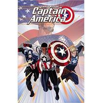 Captain America- Sam Wilson Vol. 2 - Marvel