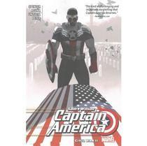 Captain America - Sam Wilson - Vol. 3 - Civil War II - Marvel