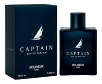 Captain Masculino Eau de Parfum Molyneux -