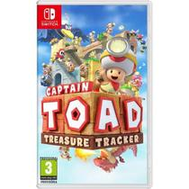 Captain Toad Treasure Tracker - Switch - Nintendo