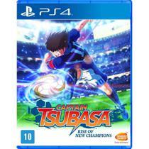 Captain Tsubasa Rise Of New Champions Ps4 - Tamsoft