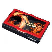 Captura de Video Live Gamer Extreme 2 AVerMedia GC551 Ultra HD 4K - 60 FPS - HDMI - USB 3.1 Tipo C -