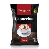 Capuccino canela bongusto 1 kg -