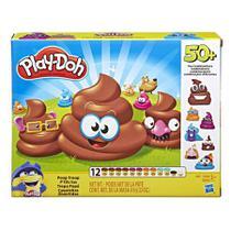 Caquinha Divertida Play-Doh - Hasbro E5810 -