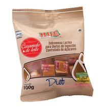 Caramelo de Leite Diet 100g - Hué - Hue