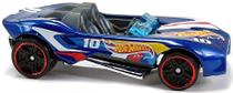 Carbonic - Carrinho - Hot Wheels - 2015 - HW RACE TEAM