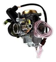 Carburador Burgman 125  2005 2006 2007 2008 2009 2010 - STARM