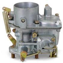 Carburador Fusca Brasília Kombi 1600 Gasolina - Mecar - Indústria Brasileira