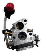 Carburador+injetor Motosserra Husqvarna 235 236 240 Original -