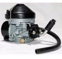 Carburador Mobilete Dellortto Bikelete Motores 2 Tempos - Starm
