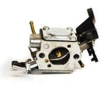 Carburador Para Motosserra Husqvarna 445 450 - Itecê