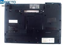 Carcaça base inferior nb hp compaq 6515b -