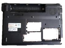 Carcaça Base Inferior Notebook HP Compaq F500 -