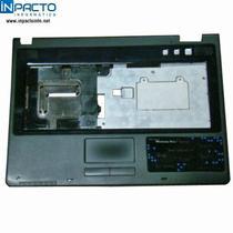 Carcaça base superior c/ touch cce ncv-d5h8 -