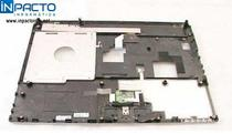 Carcaça base superior com touchpad positivo -