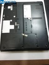 Carcaça inferior notebook ecs 536s -