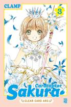 Cardcaptor Sakura - Clear Card Arc - Vol 03 - Jbc - Japorama Editora E Comunicacao Ltda