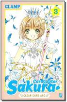 Cardcaptor sakura - clear card arc - vol. 3 - Jbc -