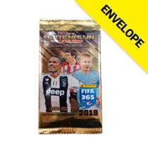 Cards Panini Fifa 365 Adrenalyn 18/19 - Contém 6 Cards Base -