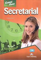 Career paths secretarial sb pack - Express publishing (wmf) -