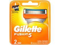 Carga para Aparelho de Barbear Gillette - Fusion5 -