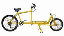 Cargo Bike - Ecocase