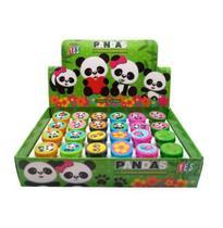 Carimbo Auto-Entintado Panda unidades - Paperhome