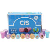 Carimbo Stamp - Cis
