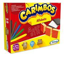 Carimbos - Alfabeto - Xalingo -