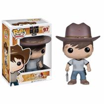 Carl - Funko Pop The Walking Dead