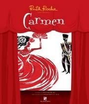 Carmen - Salamandra (moderna)