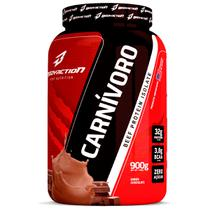 Carnivoro beef protein isolate 900g chocolate body action