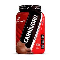 Carnívoro Whey 900 g - Body Action -