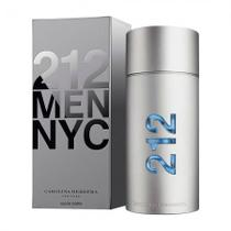 Carolina Herrera 212 Men - Eau de Toilette 200ml