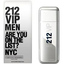 Carolina Herrera 212 Vip Men - Eau de Toilette 200ml