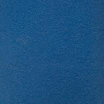 Carpete Eventos Azul Bic 3mm - 2m de Largura - Etruria