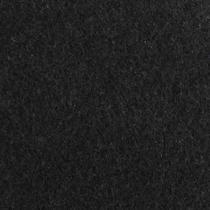 Carpete Eventos Preto 3mm - 2m de Largura - Etruria