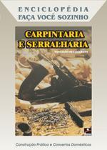 Carpintaria e serralharia - Hemus