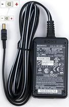 Carregador / Adaptador de Alimentação Sony AC-LS5 para Sony CyberShot -