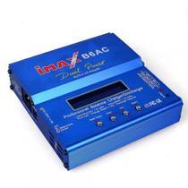 Carregador Balanceador Bateria Lipo/life/nimh/nicd Bivolt Imax B6AC Carregador Inteligente - Feasso -
