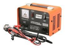Carregador bateria 12v c - carb12-220v - Intech Machine
