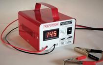 Carregador Bateria 12v Inteligente Cv 5 - Trafotron