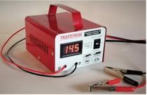 Carregador bateria 12v - Trafotron
